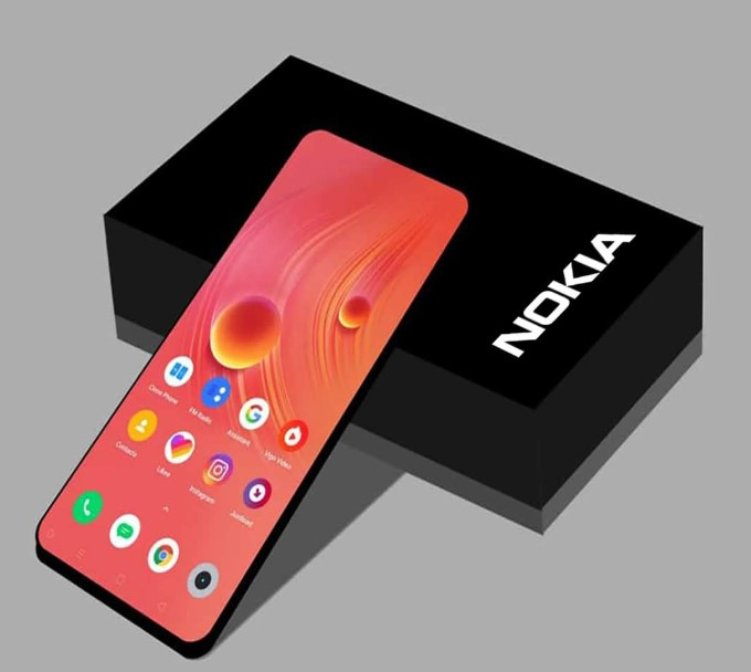 Nokia NX Pro 2021
