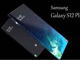 Samsung Galaxy S12 Plus