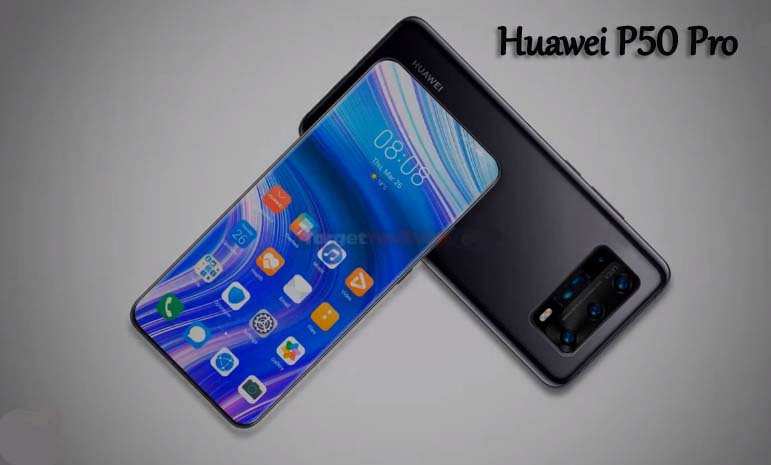 Huawei P50 Pro 2021