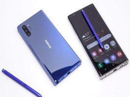 Nokia Mate Max Xtreme