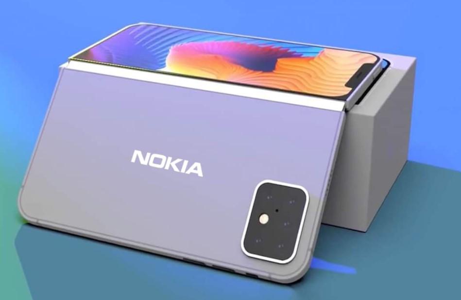 Nokia Note XS 2021
