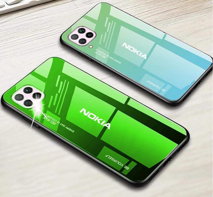 Nokia Xplus 2021