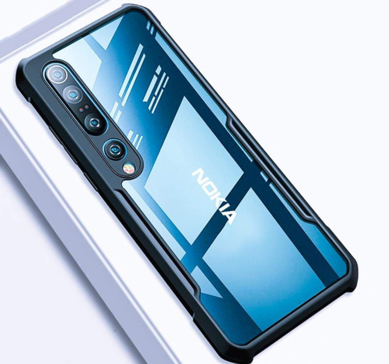 Nokia Beam 2021