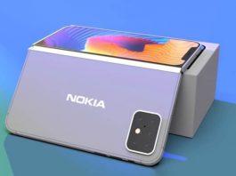 Nokia Edge Prime 2021