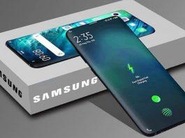 Samsung Galaxy Oxygen 2021
