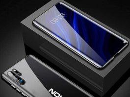 Nokia Zen 2021