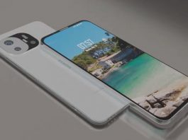 Nokia 5800 XpressMusic 2021