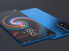 Samsung Galaxy A101