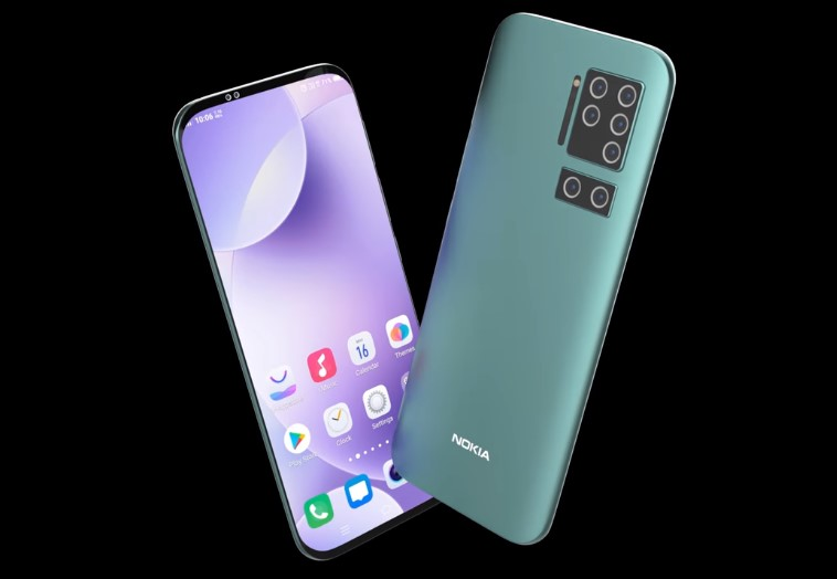 Nokia A2 Pro Max 2021