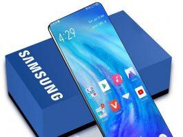 Samsung Galaxy Beam 2021