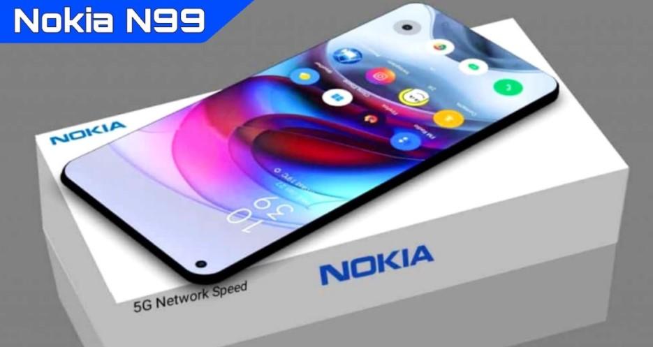 Nokia N99 5G 2021
