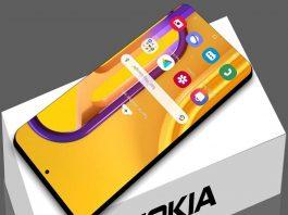 Nokia Zeno 5G 2021